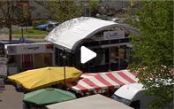 Auf dem Markusmarkt 2012
